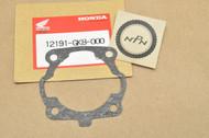 NOS Honda 1984-87 NQ50 Spree 1988-90 SB50 Elite Cylinder Gasket 12191-GK8-000