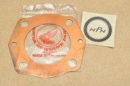 NOS Honda CR125 M Elsinore MT125 R Cylinder Head Gasket 12251-360-000