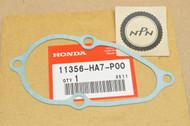 NOS Honda ATC250 ES Big Red ATC250SX TRX250 TRX350 Fourtrax Starter Gear Cover Gasket 11356-HA7-P00