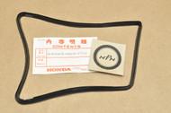 NOS Honda 1984-87 GL1200 Gold Wing Aspencade Interstate Left Speaker Grille Rubber Gasket 64265-MG9-770