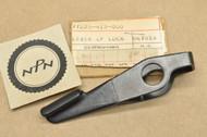 NOS Honda 1978-81 CX500 CX500C CX500D Left Seat Lock Latch Lever 77205-415-000