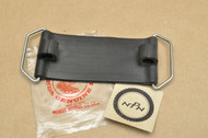 NOS Honda CL72 CL77 Rubber Battery Band Strap 83631-273-010