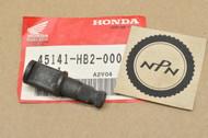 NOS Honda 1986-87 TRX70 Front Brake Cam Shaft 45141-HB2-000
