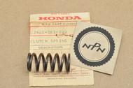 NOS Honda MT125 K0-1976 Elsinore Clutch Spring 22401-361-000