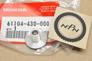 NOS Honda CR125 CR250 CR500 NX650 XL600 XR200 XR250 XR500 Collar 61104-430-000