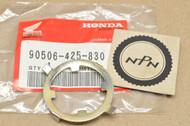 NOS Honda CB1000 CB1100 CB-1 CB750 CB900 CBR600 CBX GL1500 VF750 VT1100 VTR250 Lock Washer 90506-425-830