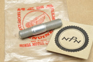 NOS Honda CB500 K0-K2 CB550 CR125 M CR80 R MB5 MR175 TL250 Rear Wheel Stud Bolt 90125-323-000