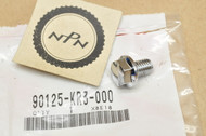 NOS Honda CMX250 CMX450 GB500 GL1500 Gold Wing VF1100 VF750 VT750 Screw Bolt 90125-KR3-000