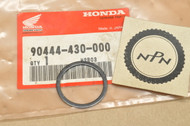 NOS Honda ATC250 R CR250 R CR480 R CR500 R CRF450 XR350 R Thrust Washer 90444-430-000