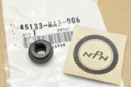 NOS Honda ATC250 CB1000 CB750 CBX CR250 CR500 GL1100 VF750 VT700 VT1100 Rubber Boot B 45133-MA3-006