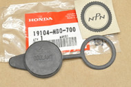 NOS Honda CB900 CBR600 GL1200 RVF750 RC45 VF1000 VF700 VF750 Coolant Reserve Tank Cap 19104-MB0-700