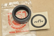 NOS Honda CR125 M MR175 MT125 SL125 TL125 XL100 XL125 XL175 XL185 Front Fork Oil Seal 91255-331-671