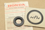 NOS Honda CR125 M MR175 MT125 Elsinore Clutch Lever Oil Seal 91208-360-010