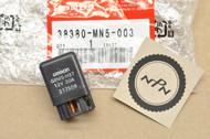 NOS Honda CH250 GL1500 Gold Wing Relay 38380-MN5-003