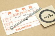 NOS Honda XL100 XL125 XL185 XL250 XL500 Tail Light Lens Tapping Screw 90147-428-003
