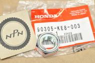 NOS Honda CB400 F CB750 CBR600 F CMX450 VF500 VT600 XR250 XR600 XR650 Wheel Axle Nut 90305-KE8-003