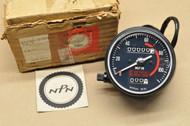 NOS Honda SL350 K1 Speedometer Assembly 37230-312-671