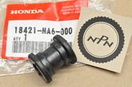 NOS Honda CB550 CBR1000 CBR600 GB500 Exhaust Muffler Mount Rubber 18421-MA6-000