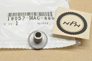 NOS Honda CBR600 CBR1000 VFR700 VFR750 CR500 CR250 CR125 CR80 Radiator Mount Collar 19052-MAC-680