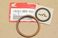 NOS Honda CB450 CB500 CL450 PC800 VT700 VT750 VT800 VT1100 Exhaust Pipe Gasket 18291-MM8-880