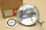 NOS Honda CB160 CL160 Head Light Sealed Unit 33120-216-670