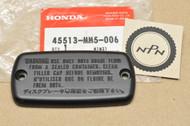 NOS Honda CBR1000 PC800 NT650 Front Brake Master Cylinder Cap 45513-MM5-006