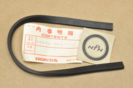 NOS Honda 1980-83 GL1100 Gold Wing Cowling Cover Inner Seal Gasket 64292-463-770