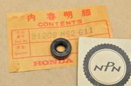 NOS Honda ATC200 CB1000 CBR1000 F CBX TRX200 Oil Seal 91208-MS2-611