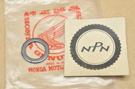 NOS Honda 1980-83 ATC185 1981-86 ATC200 1983 CR480 R 1984 TRX200 1988 VT800 Thrust Washer A 90427-958-000