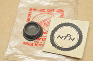 NOS Honda ATC70 C70 CL70 CT70 S65 SL70 XL70 XR50 XR70 Z50 Gear Shift Drum Rubber Plug 90801-035-000