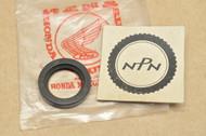 NOS Honda CA95 CB92 Starter Motor Oil Seal 91201-201-000
