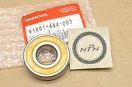 NOS Honda 1980-82 CM200 T Counter Shaft Radial Ball Bearing 91001-464-003