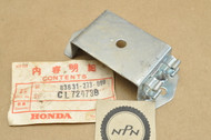 NOS Honda CL72 CL77 Battery Band Strap 83631-273-000
