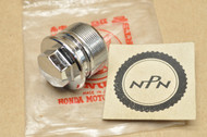NOS Honda CB125 CB400 CL175 CL360 CM185 CR125 CX500 MT125 SL90 XL125 XL175 Fork Top Bolt 94605-27101
