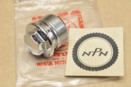 NOS Honda CB125 CB400 CL175 CL360 CM185 CR125 CX500 MT125 SL90 XL125 XL175 Fork Top Bolt 94605-27101