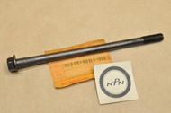 NOS Honda 1983-84 VF1100 Magna Cylinder Flange Screw Bolt 90012-MB4-000