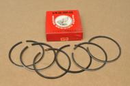 NOS Honda CB450 K1-K7 CL450 K0-K6 Piston Ring Set for 2 Pistons .75 Oversize 13041-292-000