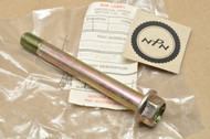NOS Honda CR125 R CR250 R CR450 R CR480 R CR500 R Rear Shock Absorber Arm Bolt 90128-KA4-003