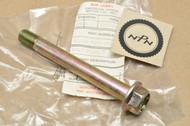 NOS Honda CR125 R CR250 R CR450 R CR480 R CR500 R Rear Shock Absorber Arm Bolt 90128-KA4-003