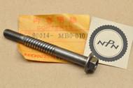 NOS Honda VF1000 VF700 VF750 Cylinder Block UBS Bolt 90014-MB0-010