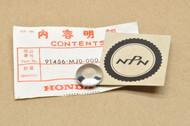 NOS Honda CMX450 VF1100 VF750 VT1100 VT500 VT600 VT700 Socket Bolt Cap 91456-MJ0-000