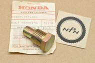 NOS Honda CR250 M Rotor Removing Bolt Factory Tool 90039-357-000