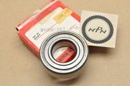 NOS Honda CR250 M MR250 MT250 Elsinore Crank Case Radial Ball Bearing 6205Z 91006-357-010