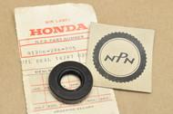 NOS Honda ATC250 R CB350 F CB360 CB750 F CBX CJ360 CL360 NA50 NC50 TL250 XL250 XL350 Oil Seal 91206-286-005