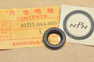 NOS Honda P50 PC50 QA50 K0-K3 Crank Shaft Oil Seal 91211-044-000