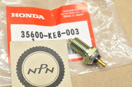 NOS Honda ATC250 VF500 VF750 VFR700 VFR750 VT1100 VTR250 Neutral Switch 35600-KE8-003