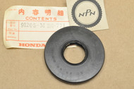 NOS Honda TRX350 VF1100 VF700 VF750 VT700 VT750 Shaft Oil Seal 91205-MB0-771