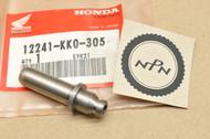 NOS Honda XL250 R XR200 R XR250 L XR250 R Exhaust Valve Guide 12241-KK0-305