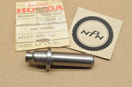 NOS Honda CB100 CB125 CL100 CL125 CT125 SL100 SL125 TL125 XL100 Exhaust Valve Guide 12023-324-310