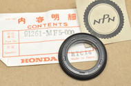 NOS Honda 1983-86 VT500 C Shadow 1983-84 VT500FT Ascot Swingarm Oil Seal 91261-MF5-000